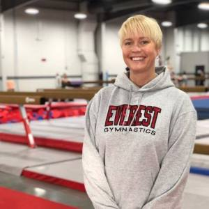 Everest Gymastics