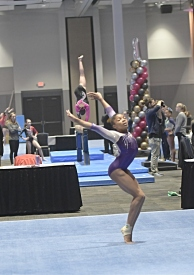 Everest Gymnastics 28